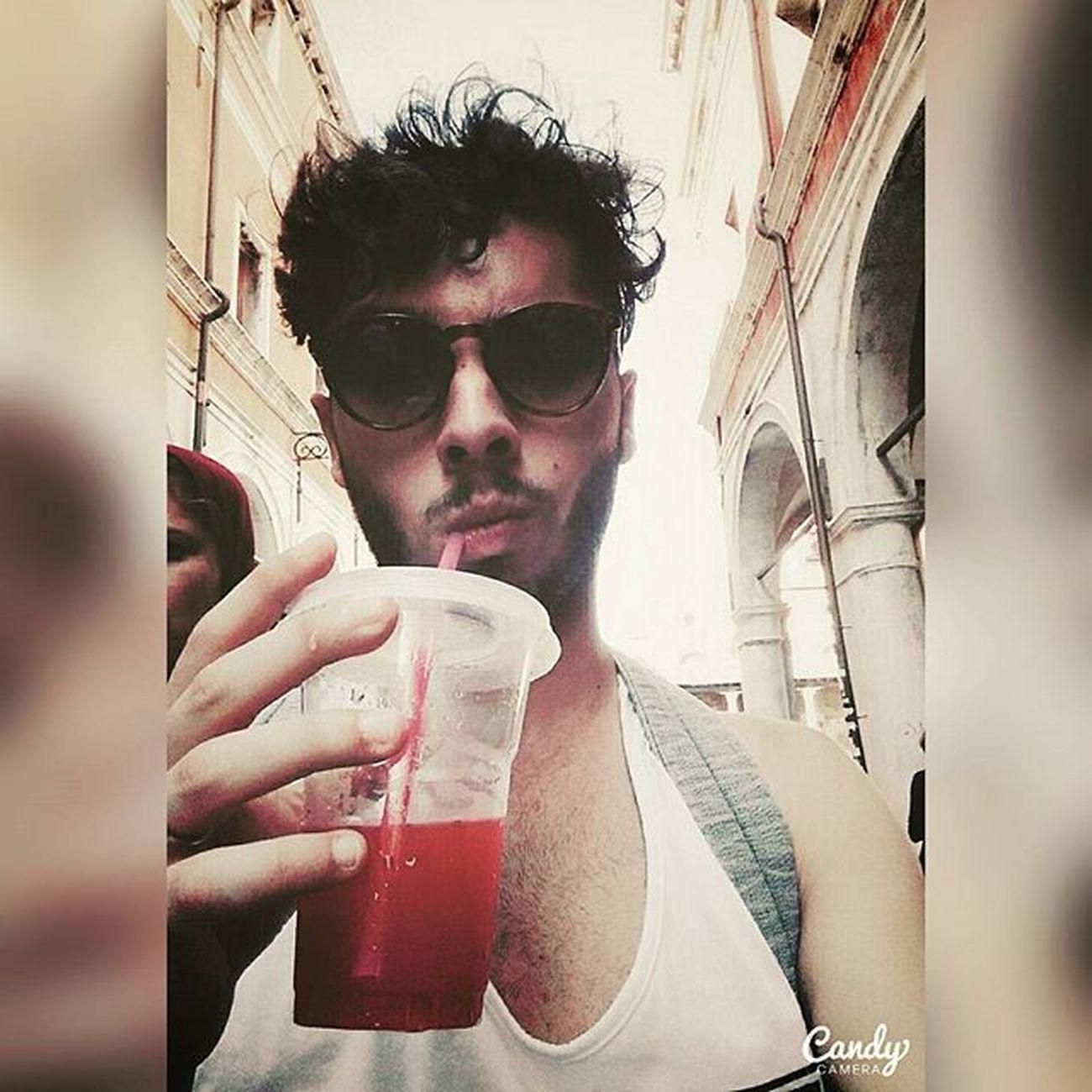 Venice!💣🔝🌞 Memories Veniceitaly2015 Strawberry 🍉🍉