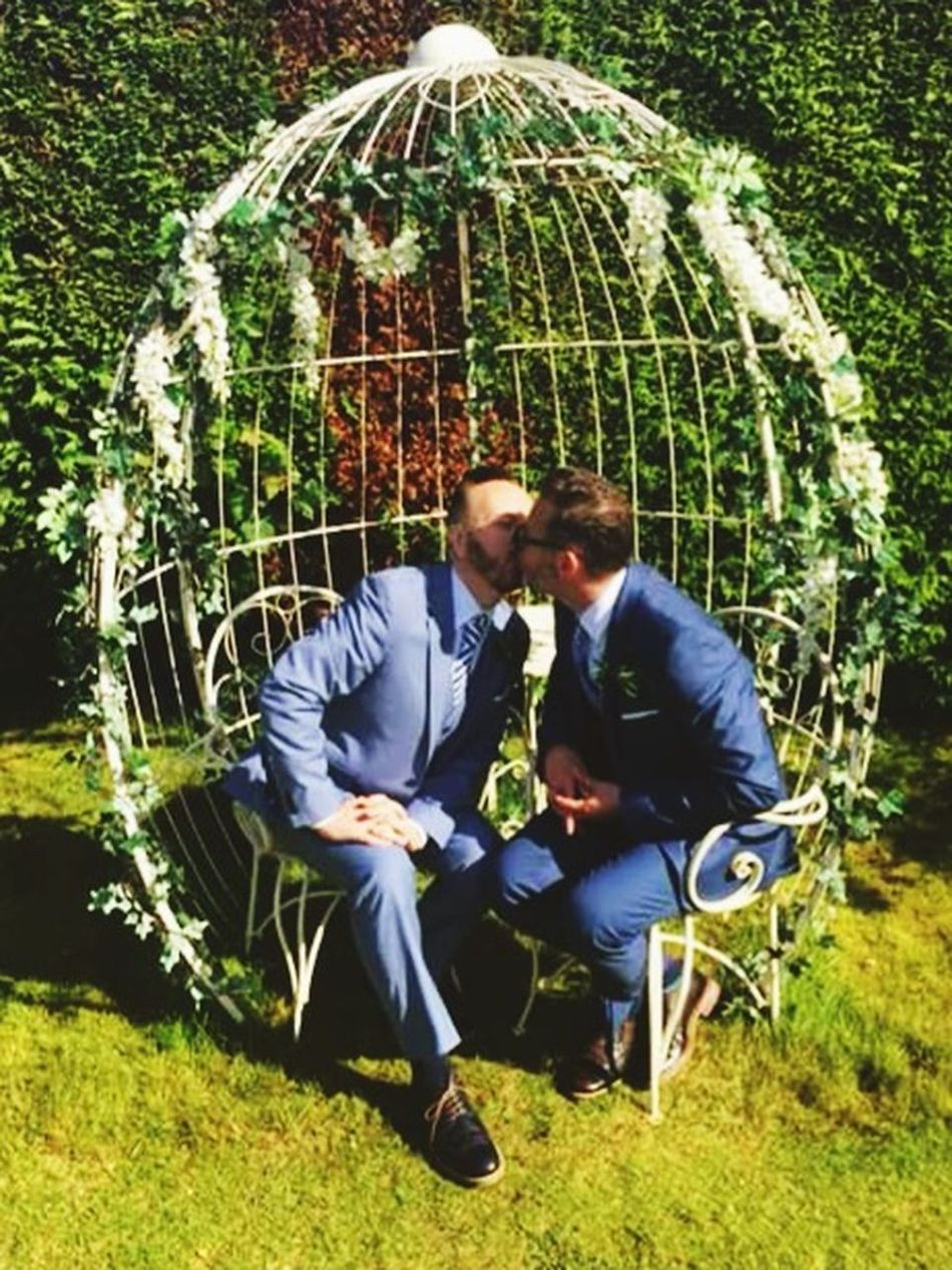 Photos That Will Restore Your Faith In Humanity The Wedding
