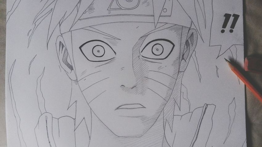 Naruto Shippuden❤