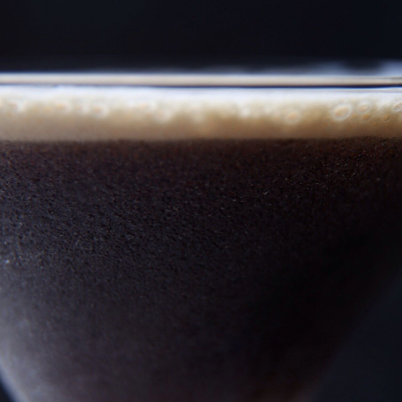 Close-up No People Food And Drink Refreshment Drink Indoors  Day Espresso Martini Coffee Cocktails Ice Coffee Bean