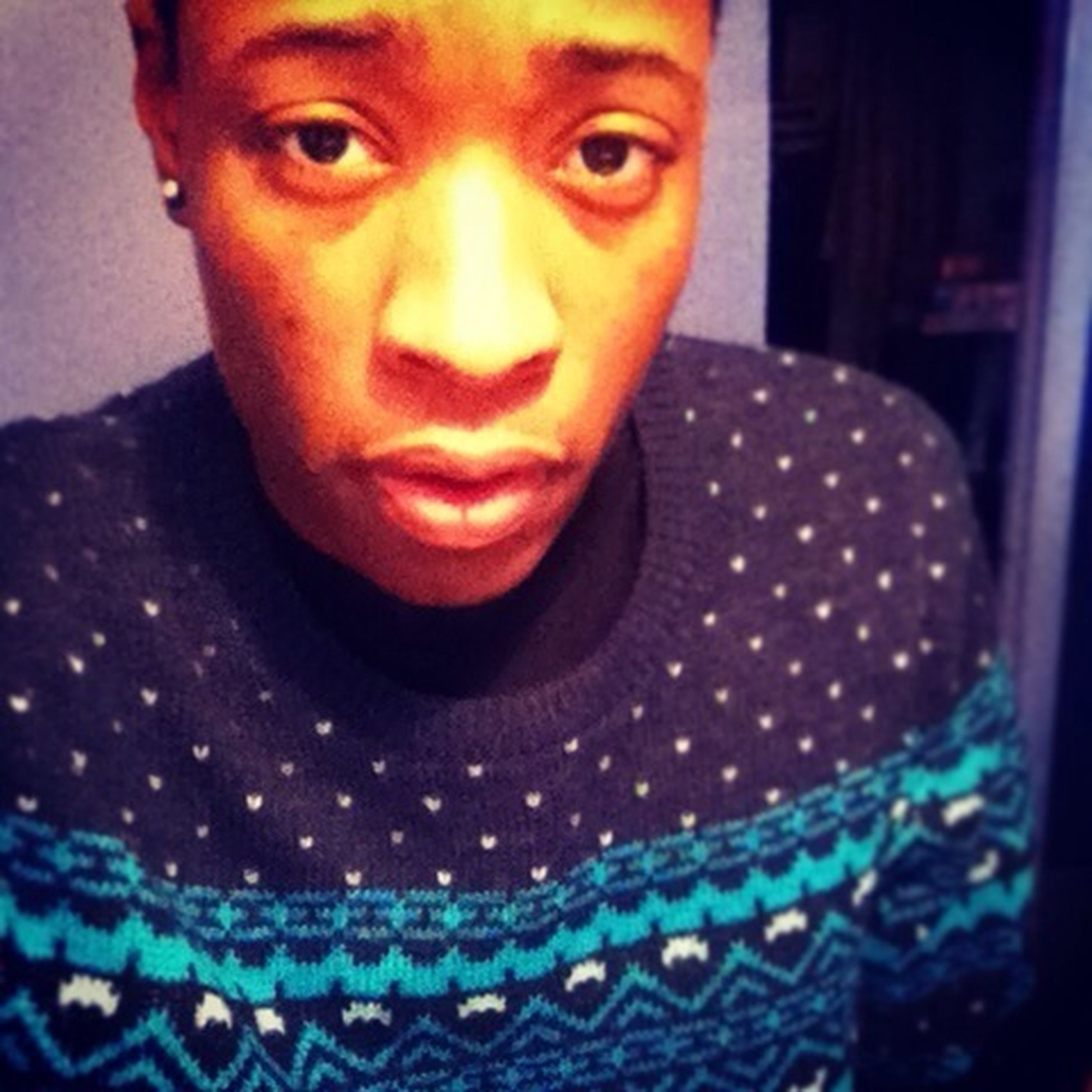 Guages And Cosby Sweater Lo