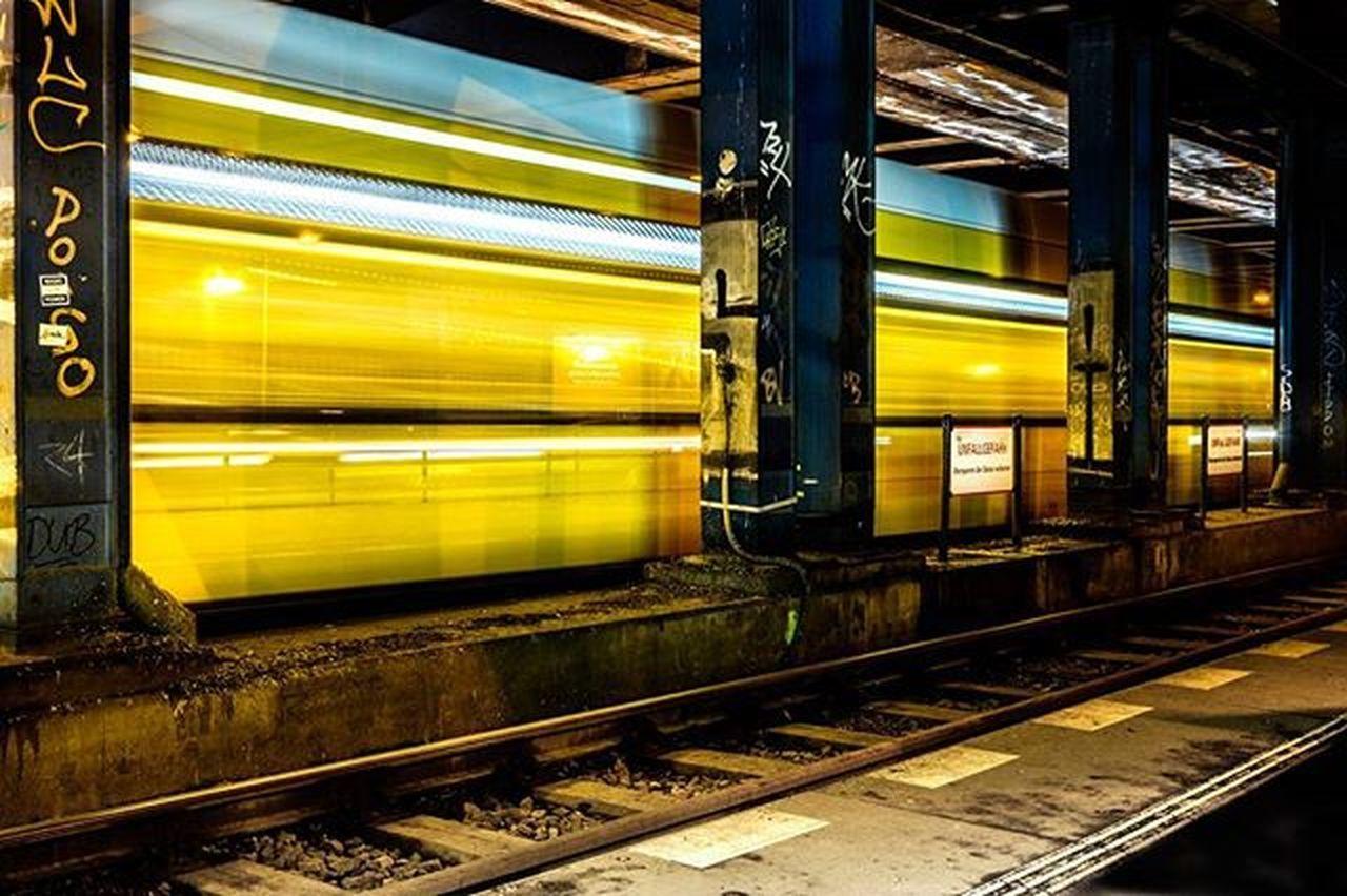 The subway w/@burn.x1 @ricozartner Featurmesiye Shotzdelight Igersoftheday Iger Bestoftheday Photooftheday Photography