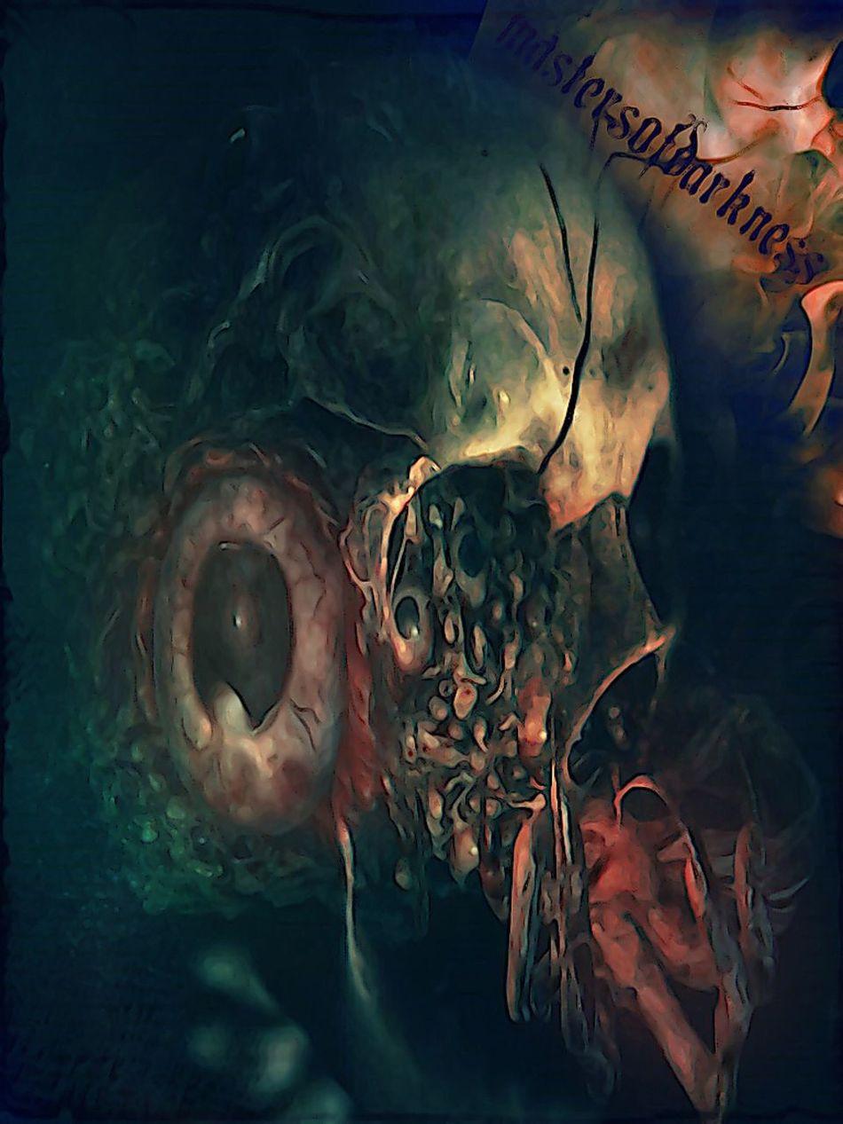 Darkart Dark Art Gothic MyArt HDR