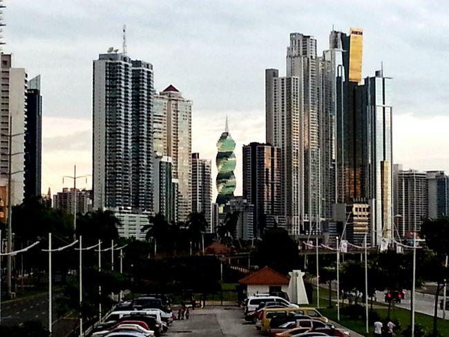 Skyscraper Architecture Building Exterior Urban Skyline Downtown District Financial District