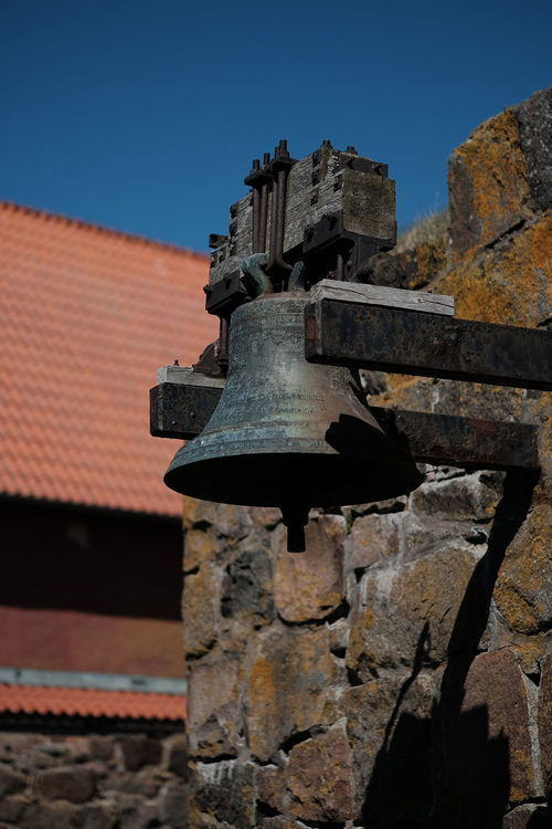 Bell Klocka Old Gammal Taking Photos Sweden FUJIFILM X-T1 Fujivelvia X-T1 Sverige