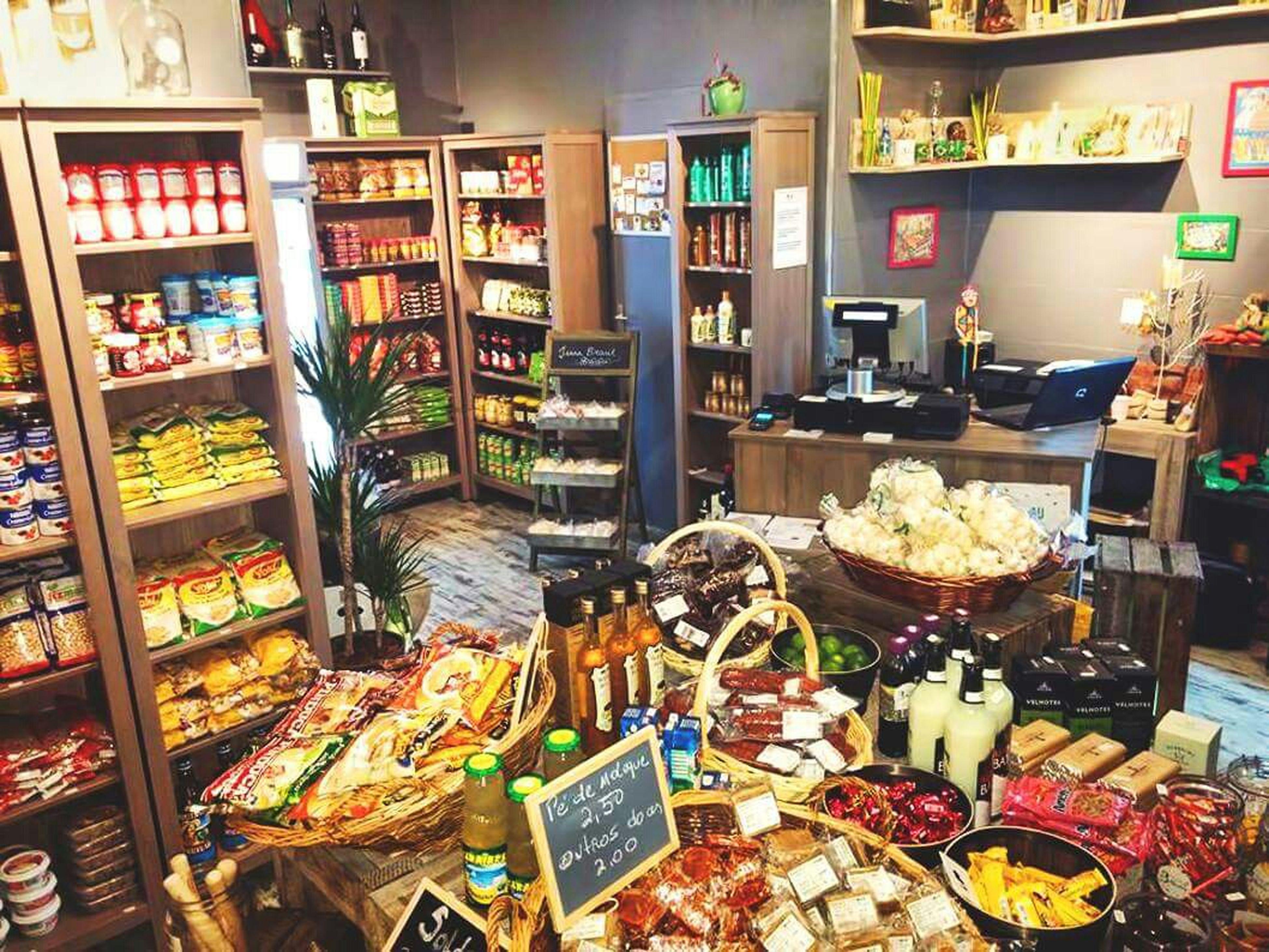 Chez Terra Brasil Grocery Shopping Nantescentreville