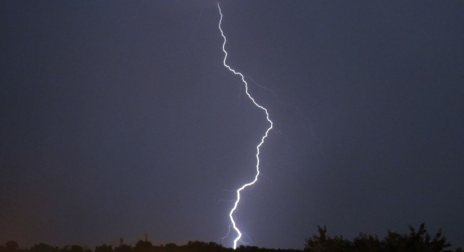 Beautiful stock photos of lightning, Bolt, Electricity, Environmental Damage, Extreme Weather