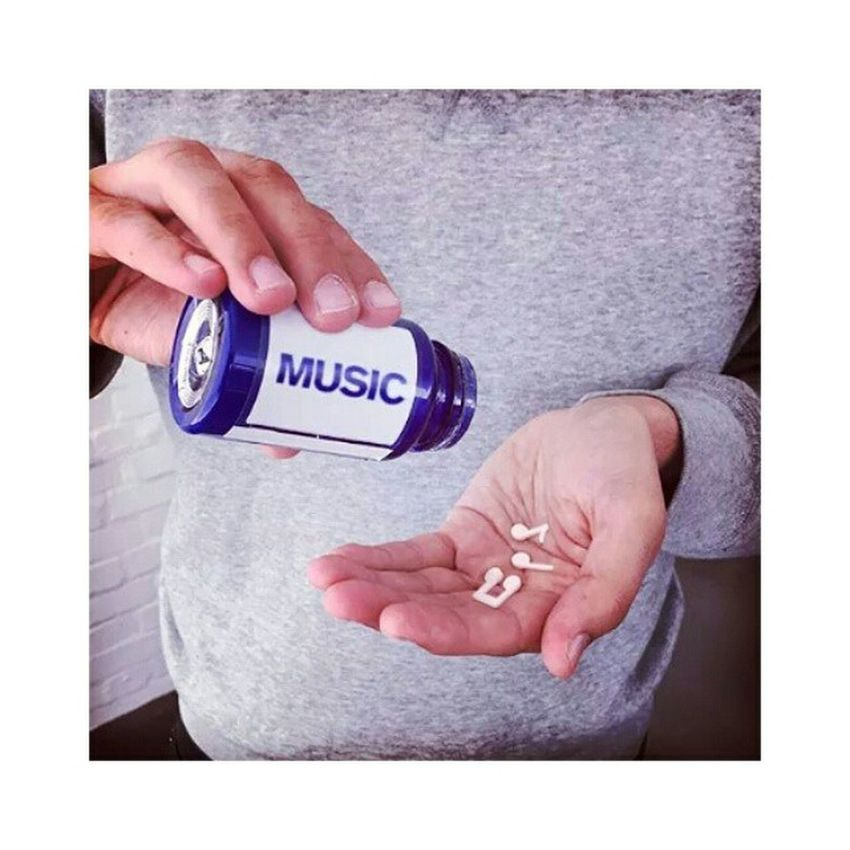Musicismydrug Music seems to be the only thing that understands me, and where I can express what I'm feeling