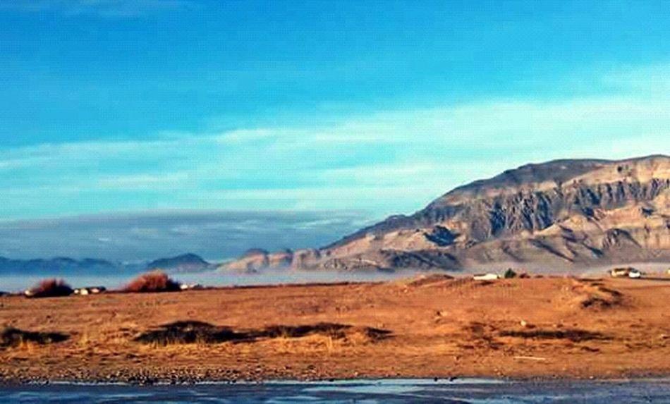 Missing my desert. Homesick  Phone Photography