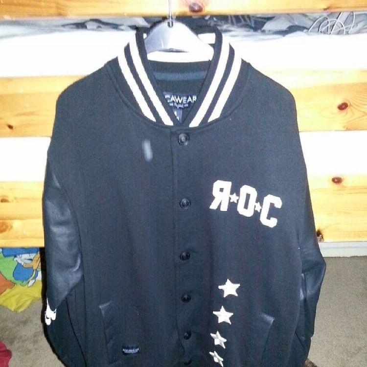 New jack Rocawear