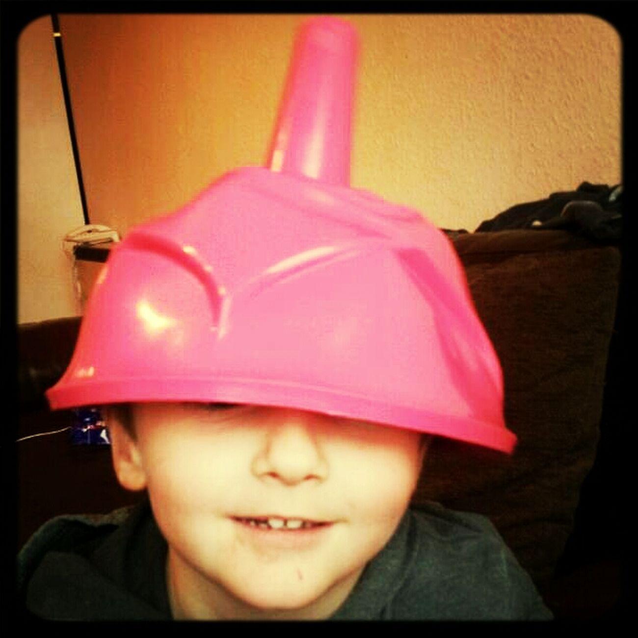 Freddie's New Hat