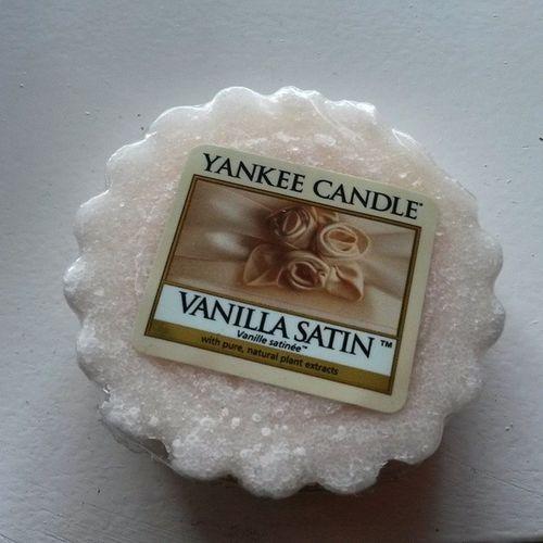 Hmmmm een van mijn favorieten! Yankeecandle Waxmelts