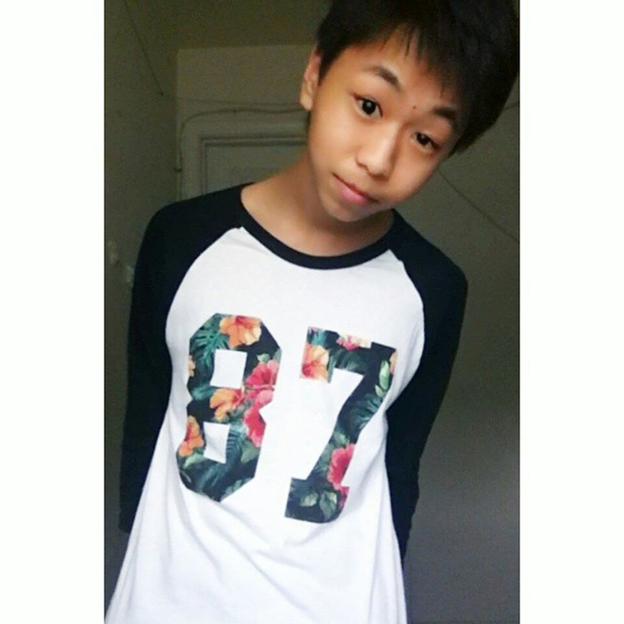 It's a good day to be alive Turtle_troy Asian  Asianguy Asianhair Asianlife Asiancutie Asianstyle Hmong Hmoob KAWAII Blah