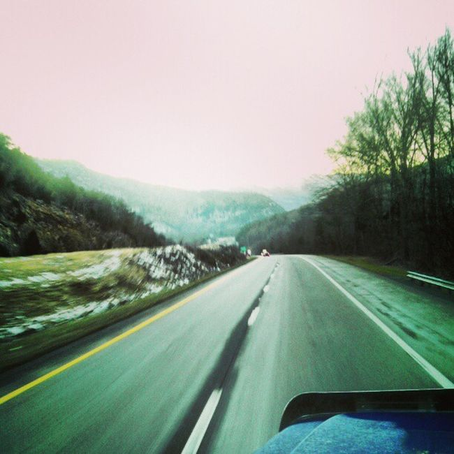 Lets hit the smokies! Tennessee Smokies Mountains