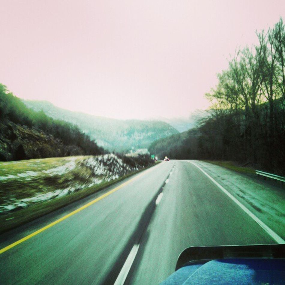 Lets hit the smokies! Tennessee Smokies Mountains