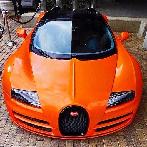 Cars Buggati Supercars
