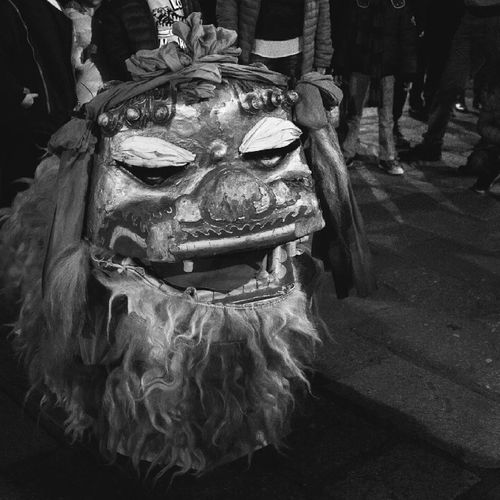 China Chinese New Year China Photos Streetphotography China New Year Venetian Mask Cultures No People Outdoors