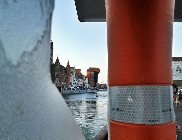 Gdansk View Hanging Out Taking Photos