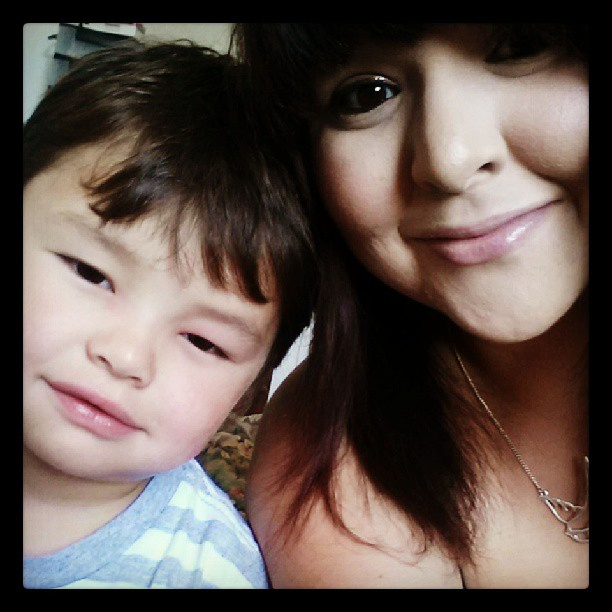 my sunshine Mommysboy Myhearthurts Terrencemario