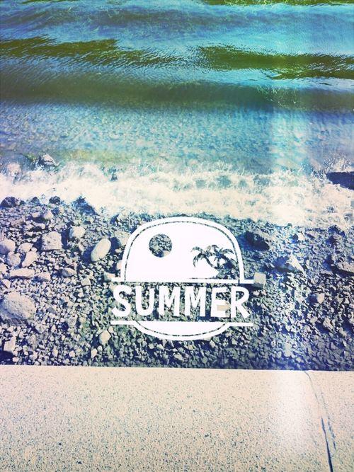 Summer été2014