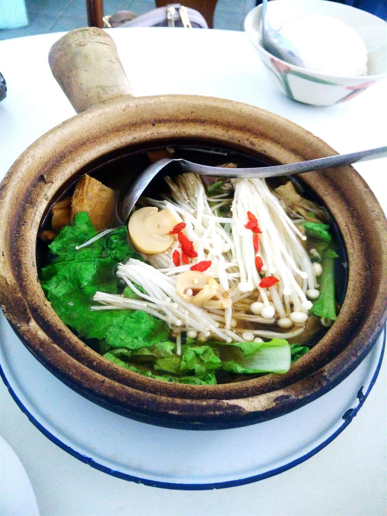 Bak kut teh Food Nakhon Si Thammarat Bowl Ko-pi โกปี้