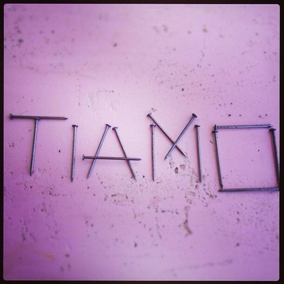 Love Amore Ti Amo ❤