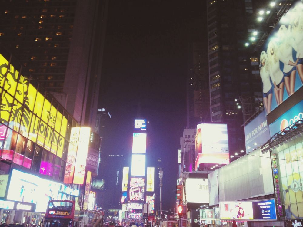my new york Timesquare Newyorkcity Beautifulcities