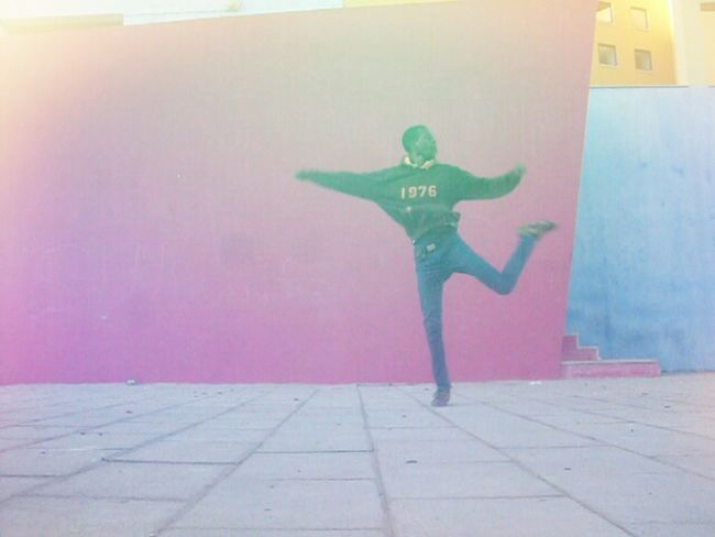 The Way I Feel Feeling Nervous Awsome Dancing DANCE ♥ Dancer Enjoying Life Hi! That's Me Exercising Street Photography Alone... My World Spaced Out That Moment That Feeling