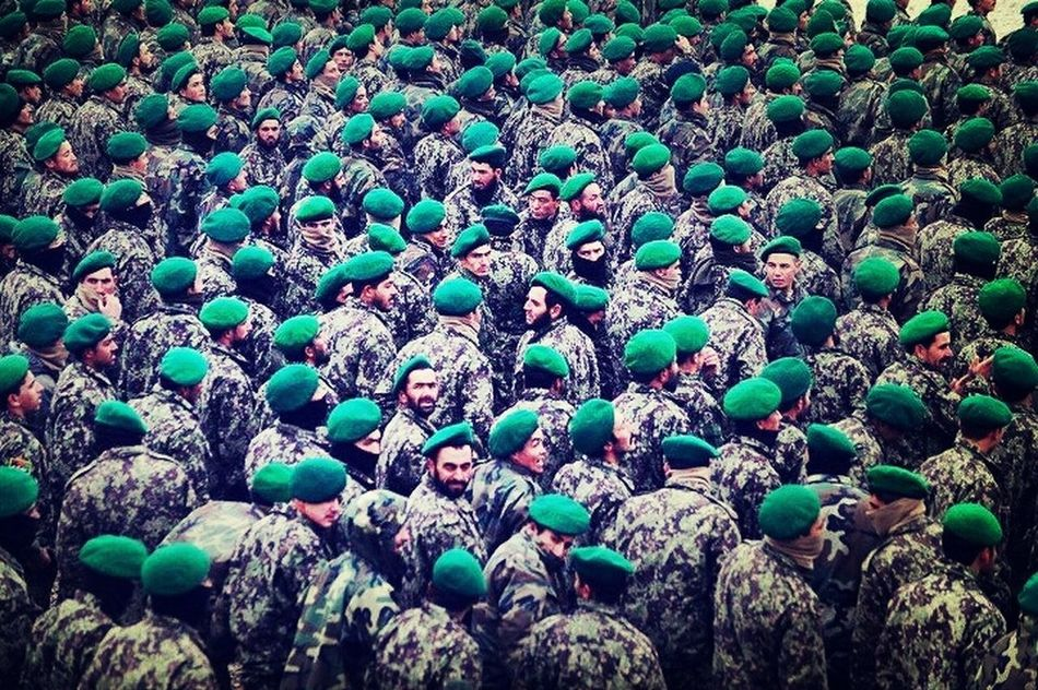 Afghanistan National Army
