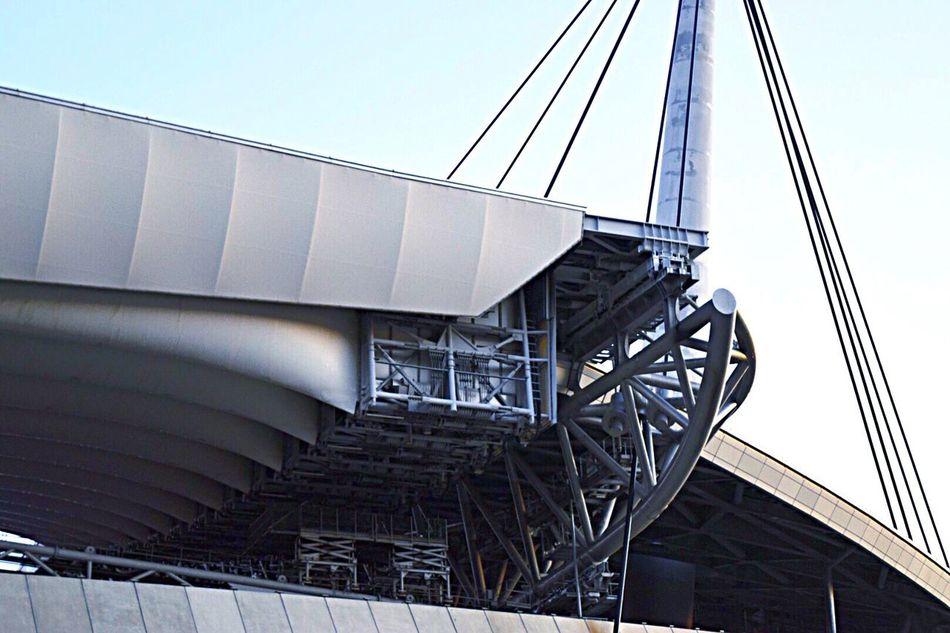 Toyota Stadium EyeEn Porto NIKON D5300