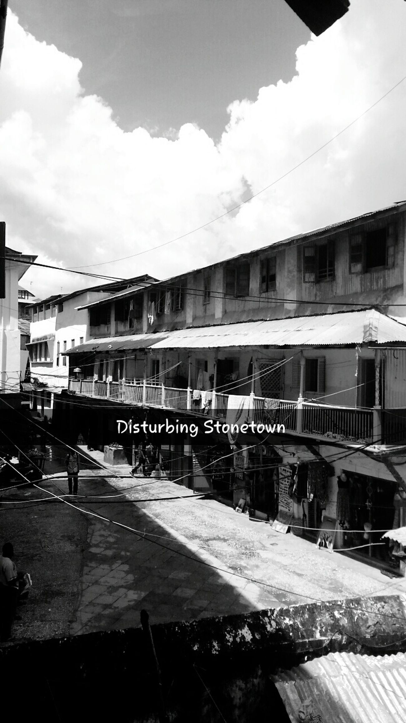 DisturbingZanzibar Stonetown Zanzibar🏊🏄🎣