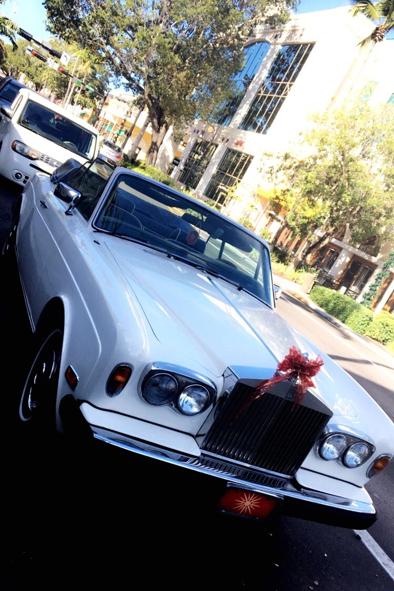 Rolls Royce Naplesflorida 3rd Street