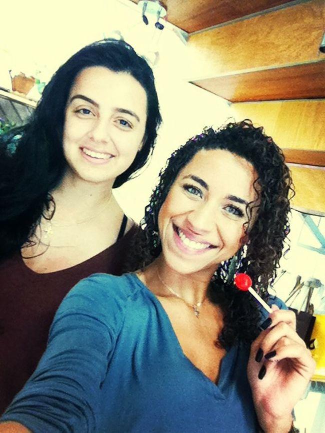Minha amiga linda! **)