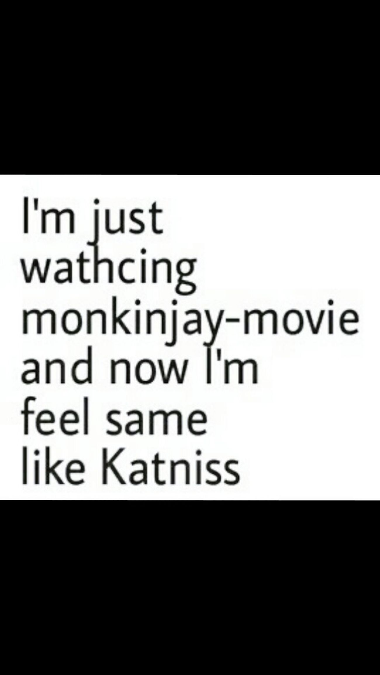 Thg The Hunger Games Hunger Games Monkingjay Katniss