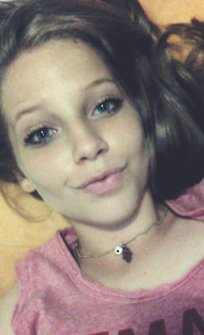 Ladybrazil Eyeblue Barbiegirl Snap