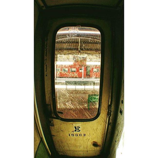 門. Kandy Railway Railwaystation SriLanka