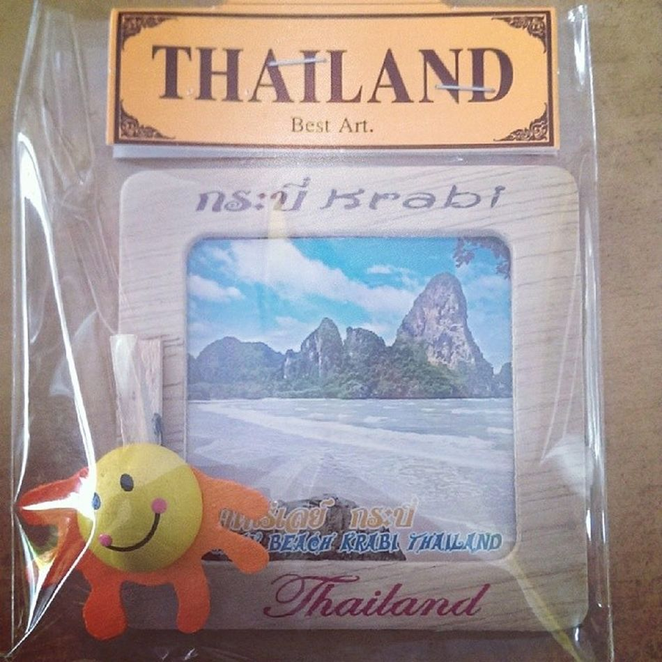 Yeayyy....gift from my buddy. Tq En. Farid...