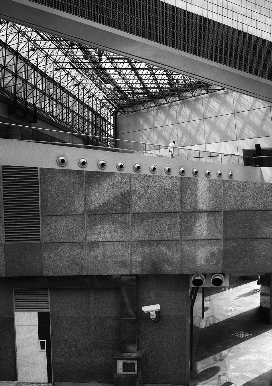 SPLACE #02 35mm Film Architecture ArchiTexture Blackandwhite Photography Building Geometric Abstraction Light And Shadow Splace The Architect - 20I6 EyeEm Awards Abstract Architecture Monochrome Photography