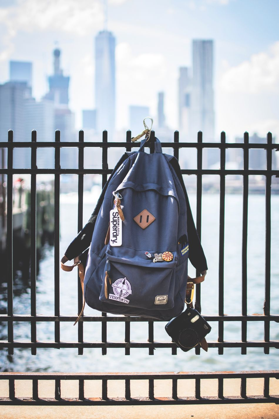 The adventure back is going places. Dveraphoto Gettyimages New York City NYC Photography Herschel Venforth