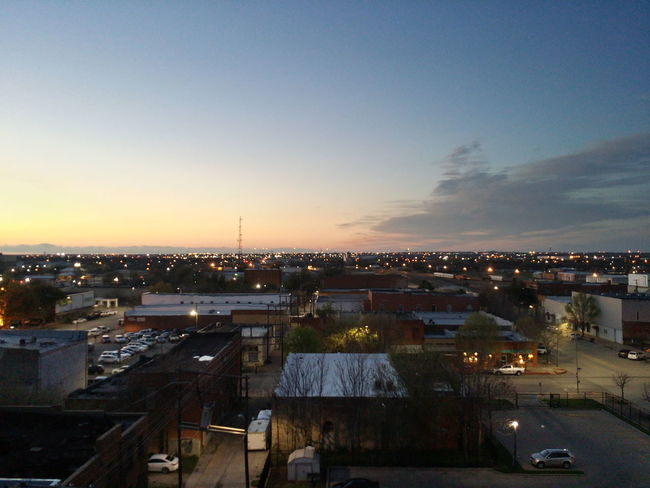 Wichita Falls Texas No People