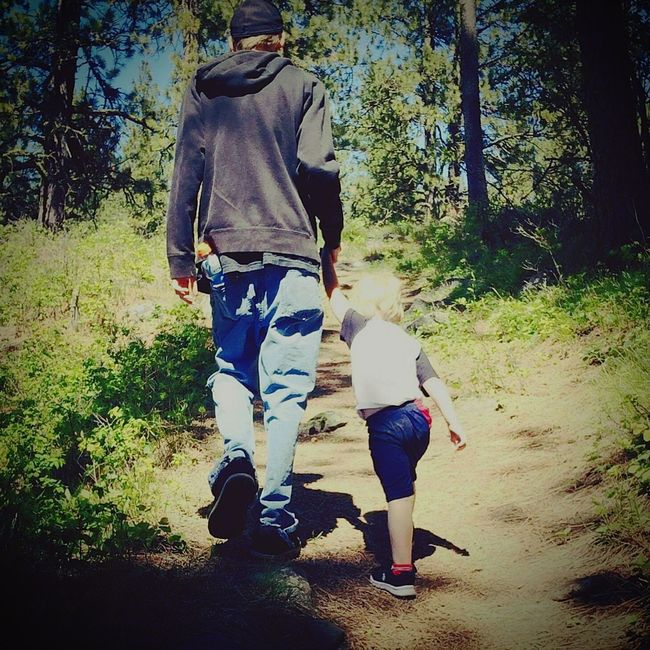 Fatherhood Moments Priceless TWINS ♥