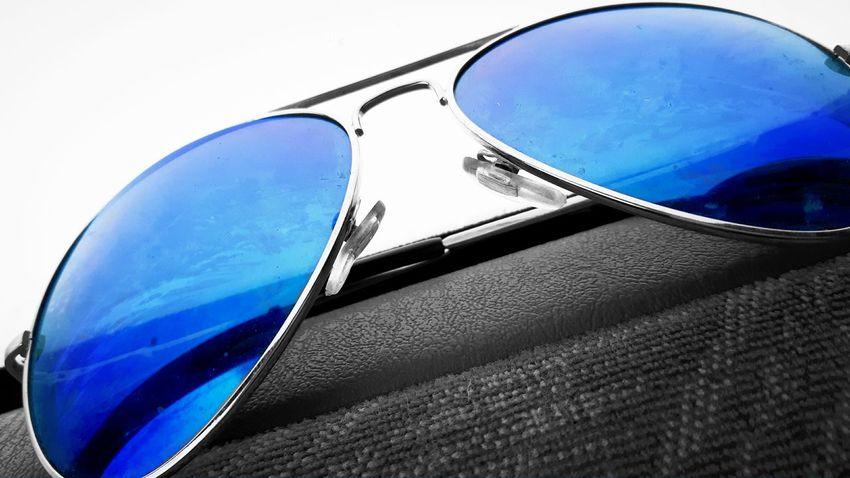 No People Day Outdoors Sky Close-up Fashion Old-fashioned White Background Aviatorshades Aviator Sunglasses AviatorStyle Shiny