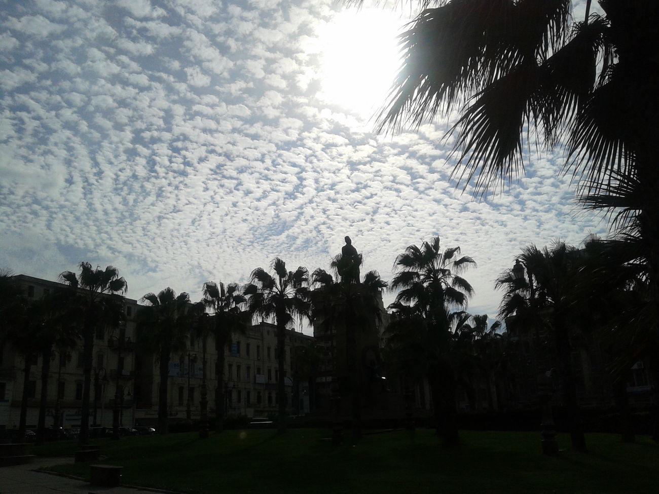 Clouds And Sky Enjoying Life Relaxing اسكندرية_حلوة
