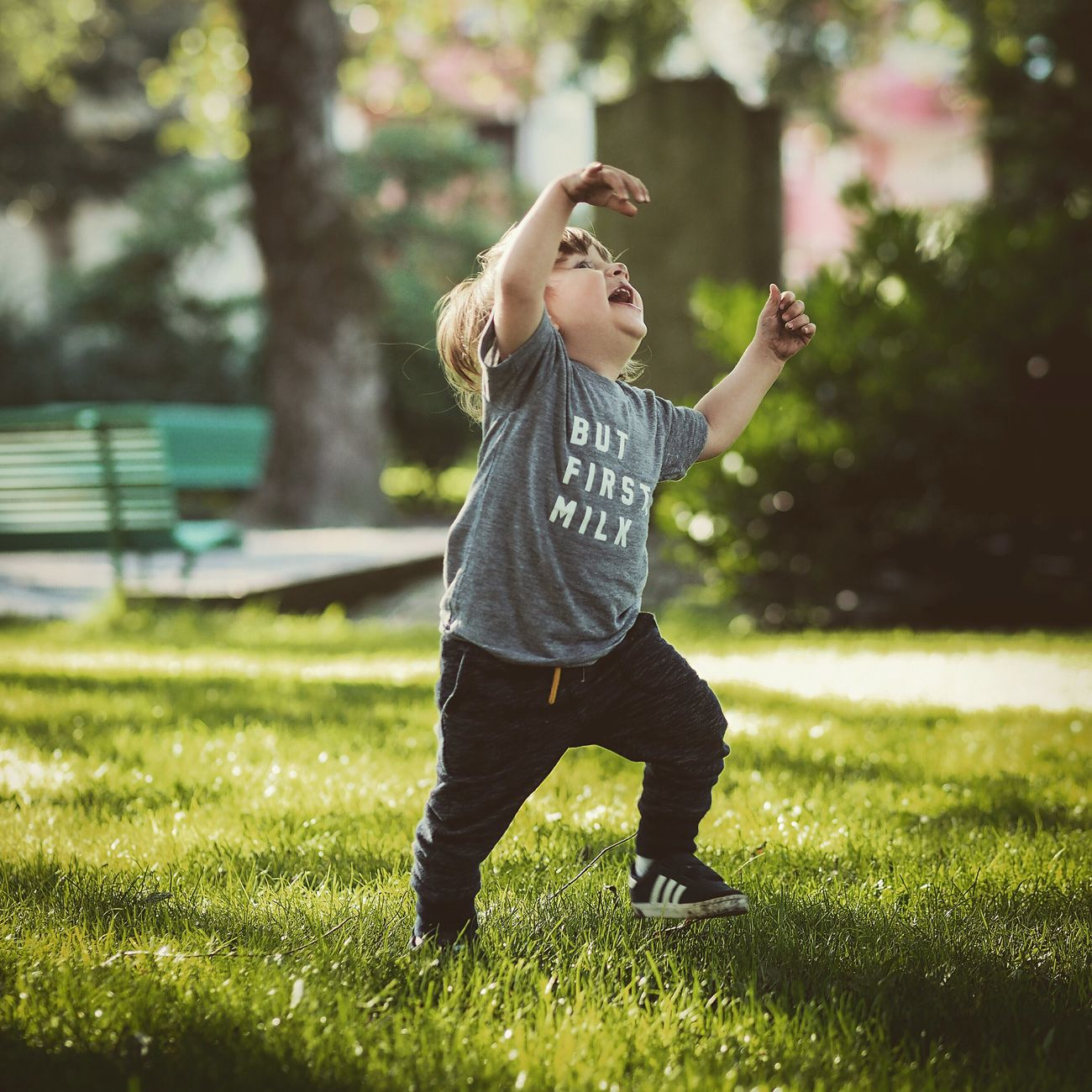 Sundance Enjoying Life Sunshine Kids Children Photography Outdoors Park Child Children Portrait Dance Dancer Dance Photography Olympus 75 1.8 Omd Olympus Mft