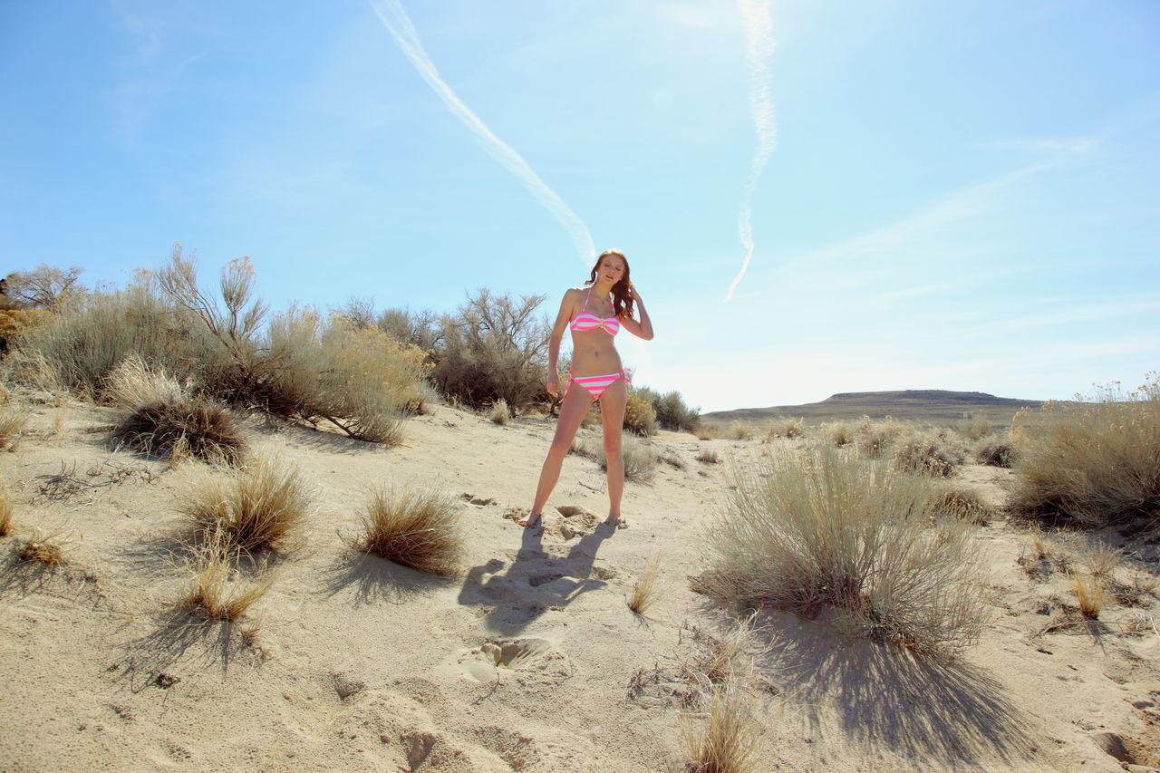 Beautiful stock photos of sonnenschein, 14-15 Years, Beach, Beautiful Woman, Beauty