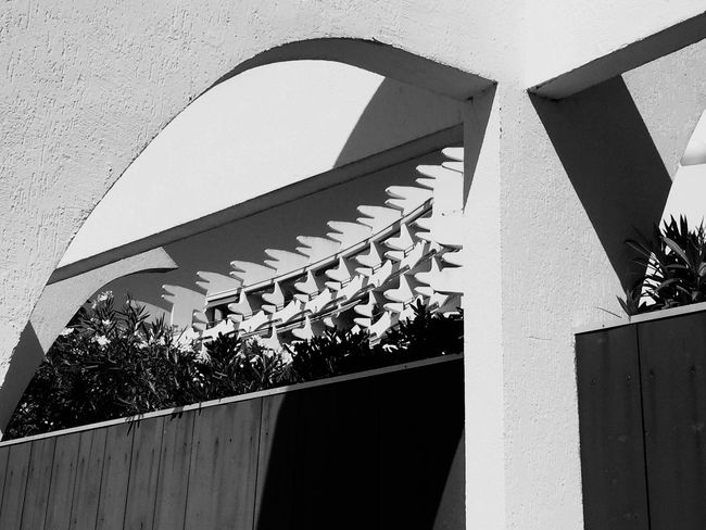 Shades Of Grey Architecture_collection Architecture_bw Geometric Shapes