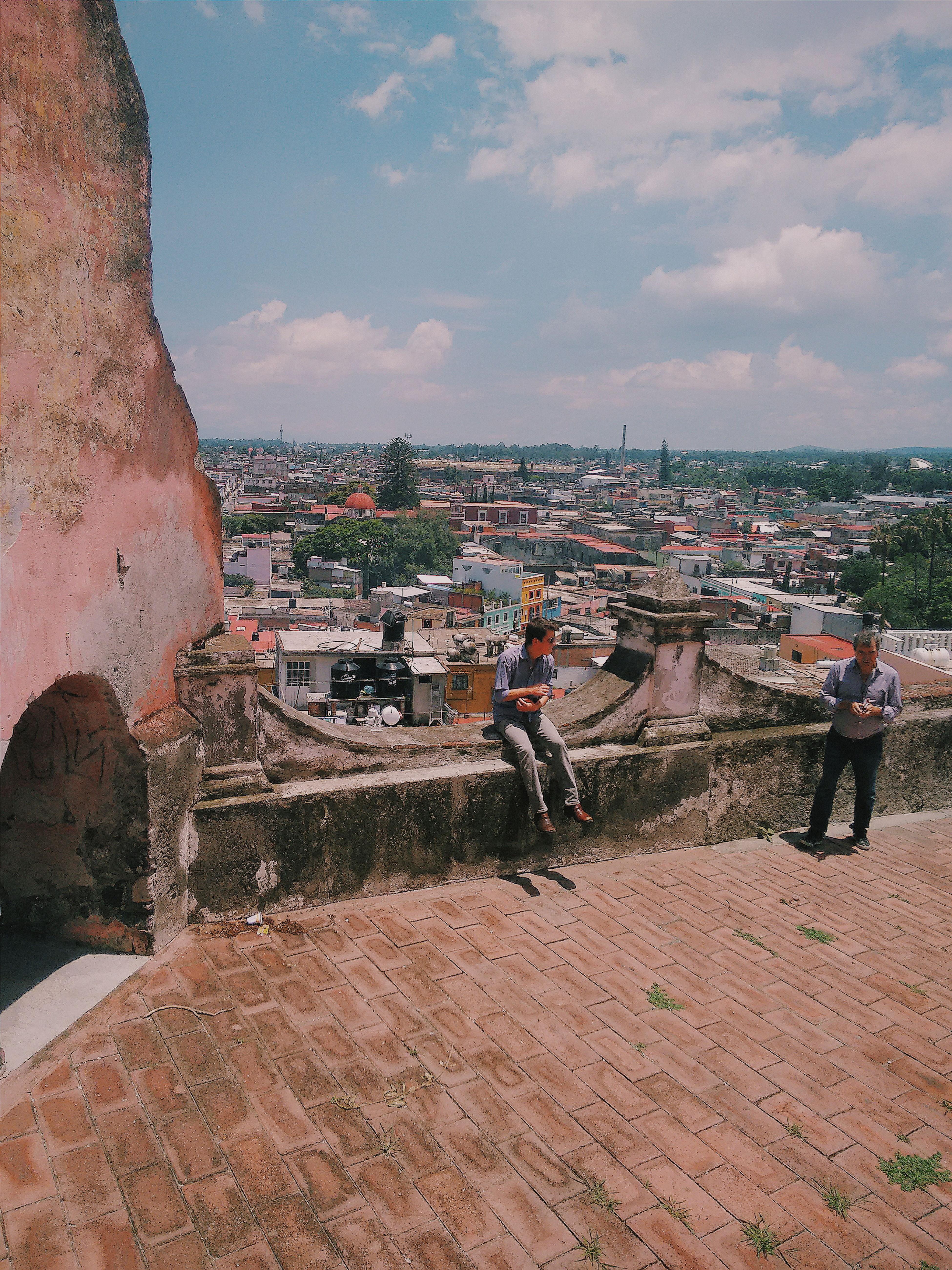 """Venga la vida."" Hanging Out Mexico Puebla Daily First Eyeem Photo"