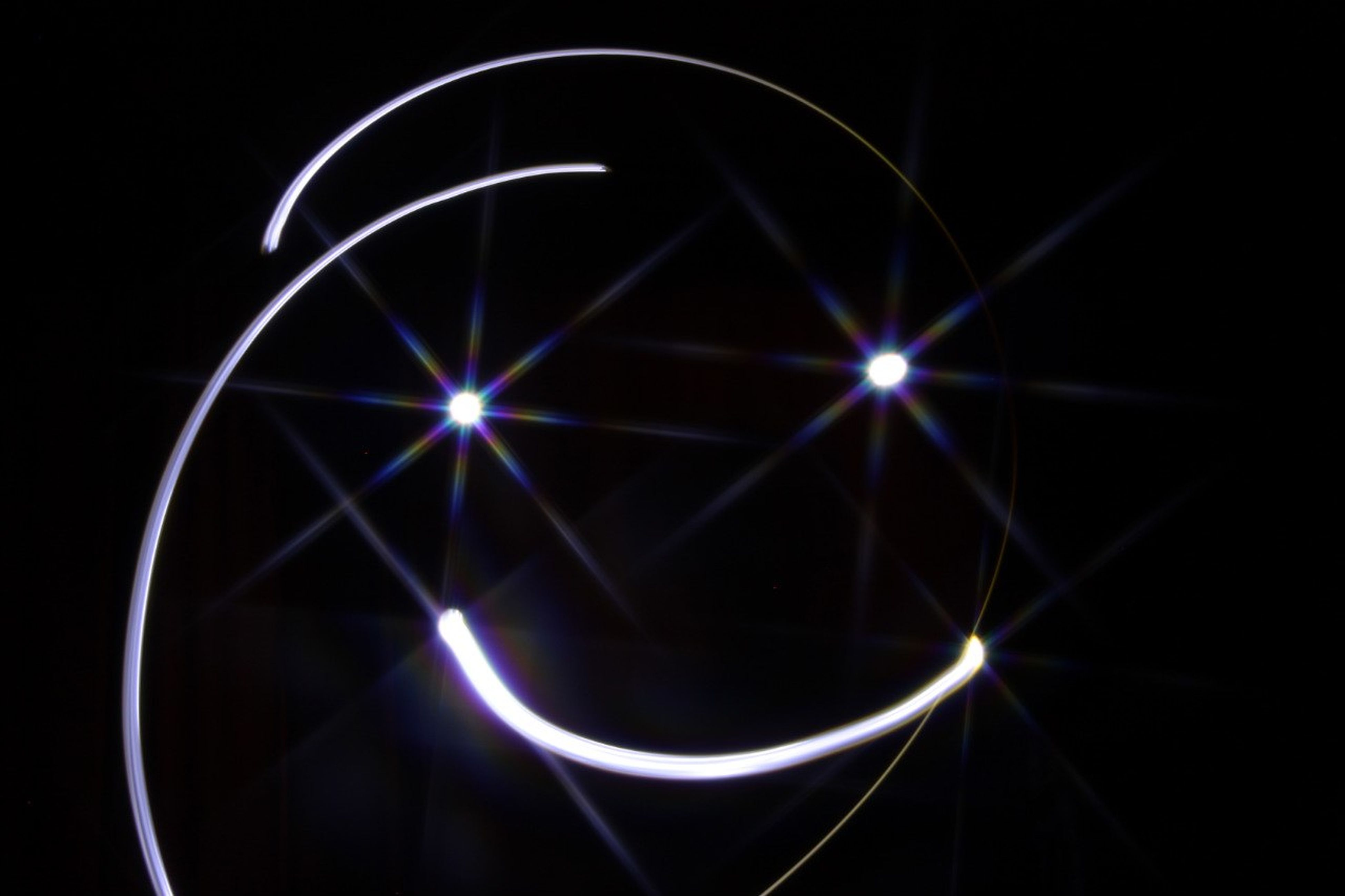 pattern, abstract, laser, light trail, technology, backgrounds, no people, night, science, big data