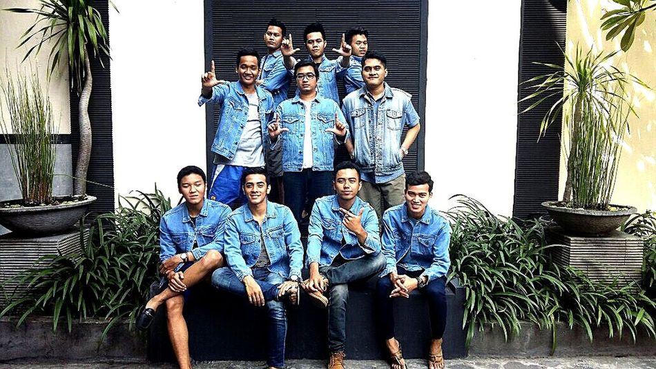 LAKNAT PANDHAWA BROTHERHOOD Cakningsurabaya2014 Areksuroboyo Surabaya Lakilaki Indonesianpeople Brotherhood Esprit