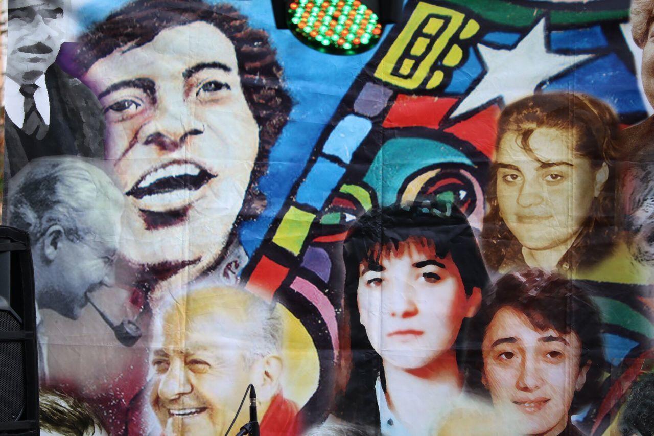 Istanbul Devrim Devrimsokakta Gercek Sol Fasizm Grup Yorum Isyan Sokak